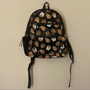 Circus by Sam Edelman Food Backpack